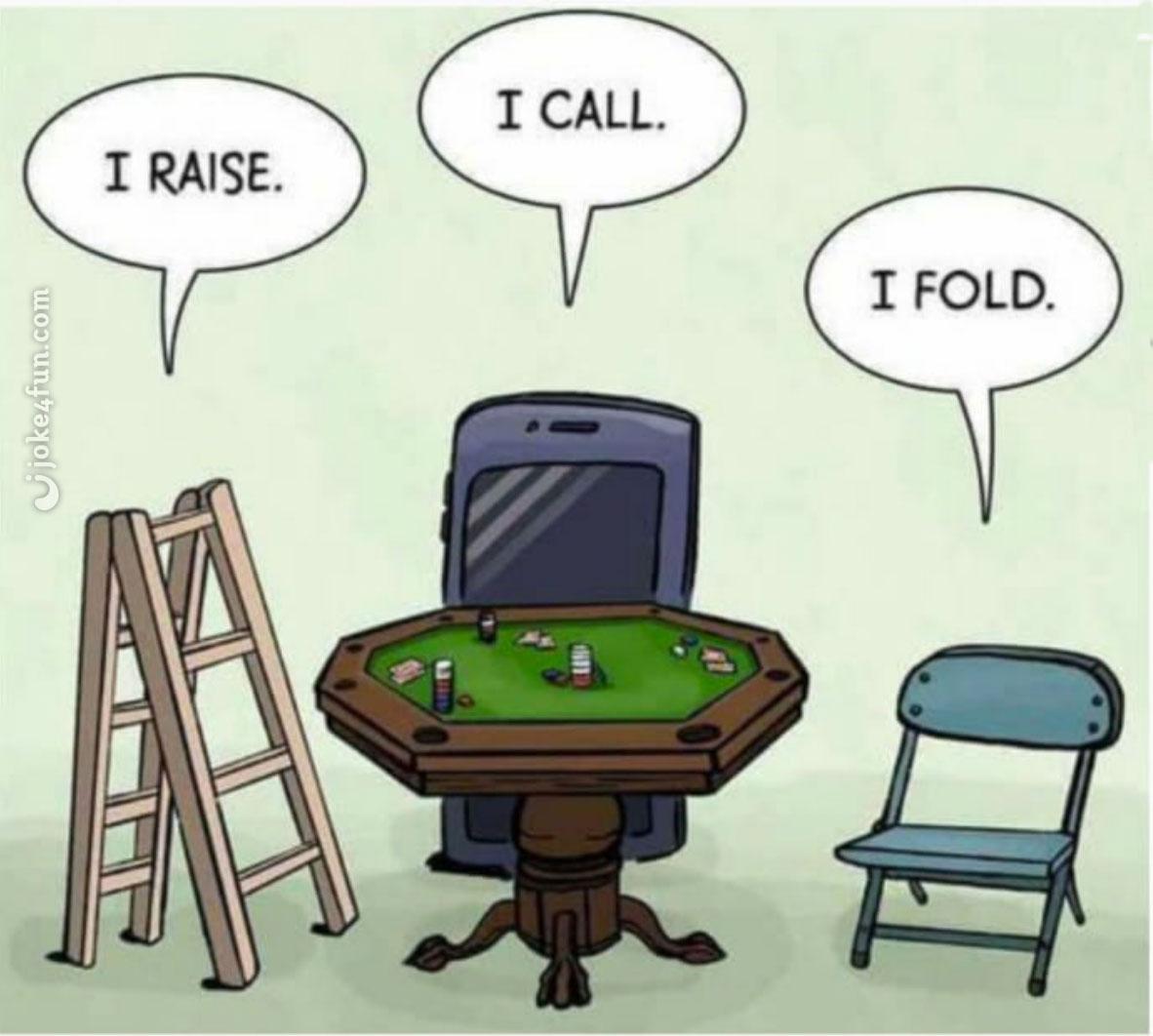 Poker Bilder Lustig