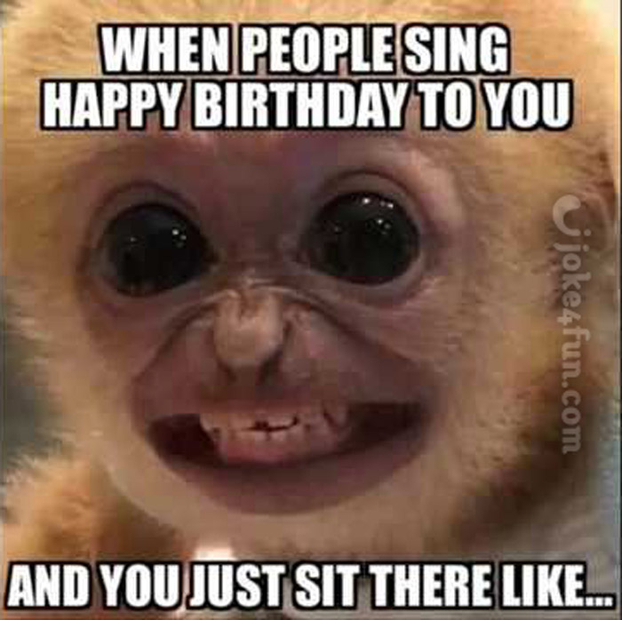 Happy Birthday Funny Meme Images : Joke fun memes happy birthday