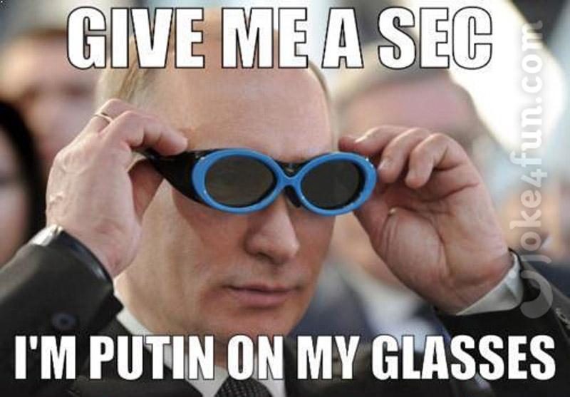 Weird Sunglasses Meme 10
