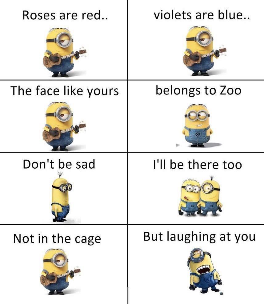 joke4fun memes lovely poem
